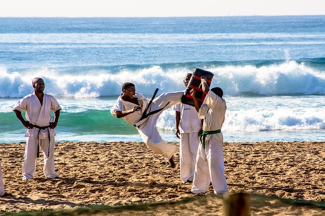 空手の流派を徹底分析|おすすめの流派はこれだ! Thorough analysis of karate school | Recommended school is this!