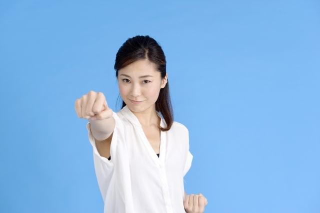 空手の通信講座はダメではない!?上手に活用して上達するコスパいい方法(Karate correspondence-course is not bad! Cost-effectiveness good way to improve and utilize it well)